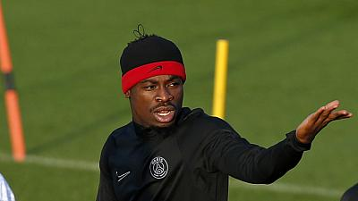 Ivorian footballer Aurier to be arraigned for alleged assault