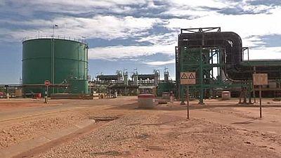 Mozambique : la crise de la dette n'affectera pas les projets gaziers du sud-africain Sasol (officiel)