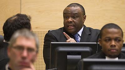 Jean-Pierre Bemba back in the ICC dock for bribery
