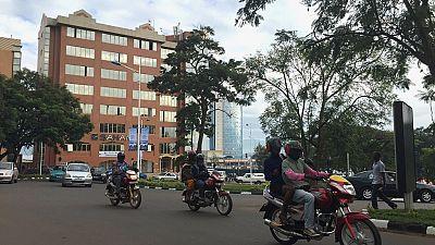 Rwanda : le désarroi des marchands ambulants de Kigali