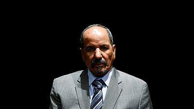 Décès du leader du Front Polisario