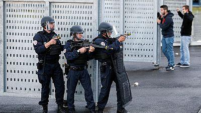 EURO 2016 : le Département d'État américain prévient contre les risques d'attentats