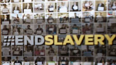Nigeria, DRC among countries with 'highest enslaved people in the world'
