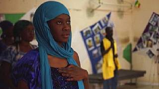 Senegalese youth turn to stage drama to change lives