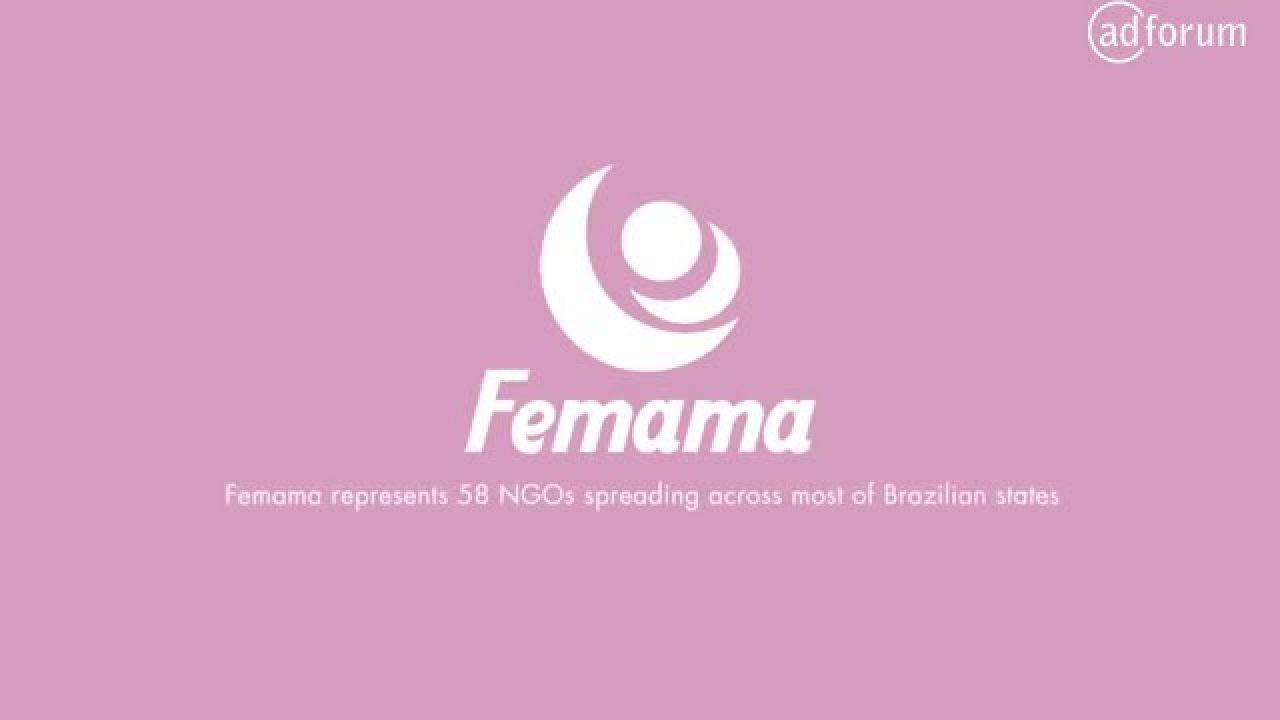 Bigger than a scar (Femama)