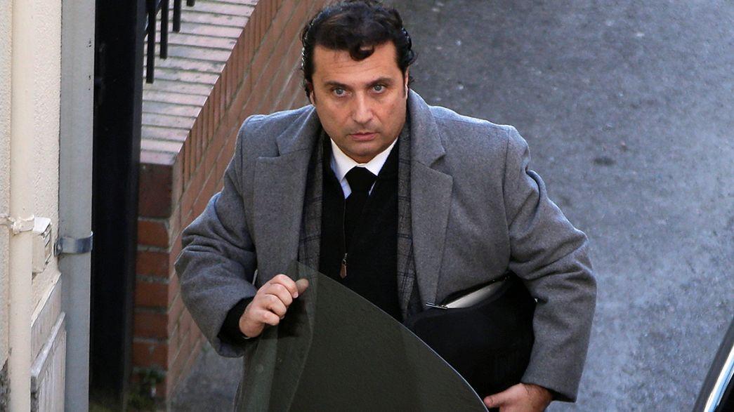 Costa Concordia, confermati 16 anni di carcere per Schettino