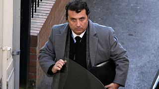 Costa Concordia kaptanına verilen ceza onandı