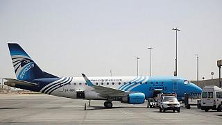 EgyptAir cancel Thailand bound flight after 'false threat alert'