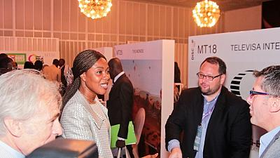 Discop Africa launches Digital Lab Africa platform at Abidjan