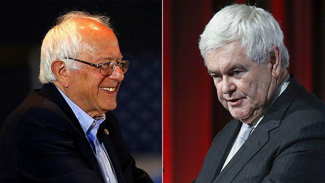 Elnökválasztási hajrá - de ki lesz az alelnök Amerikában?