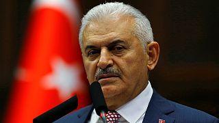 """""""Абсурдным"""" назвал премьер-министр Турции предстоящее голосование в Бундестаге по """"геноциду"""" армян"""