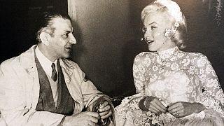 """Marilyn Monroe: """"Ich wär so gern in Griechenland geboren"""""""