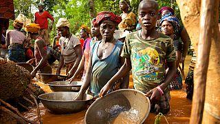 Sierra Leone: suppression de plusieurs permis miniers