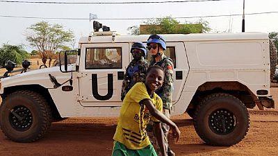 Mali: la mission de l'ONU prise pour cible à Gao