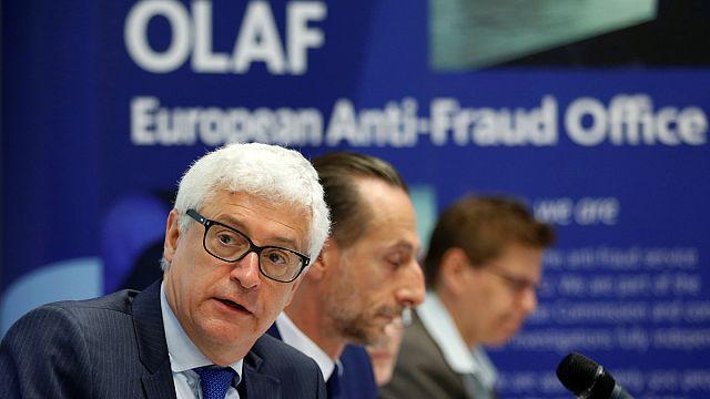 Magyarország dobogós az uniós csalási listán