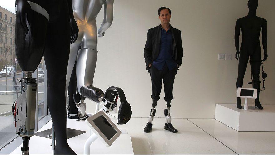 Prix Princesse des Asturies : Hugh Herr, leader mondial de la bionique, récompensé