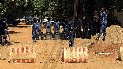 Soudan : des ONG des droits de l'homme exigent la libération des étudiants emprisonnés à la suite des manifestations