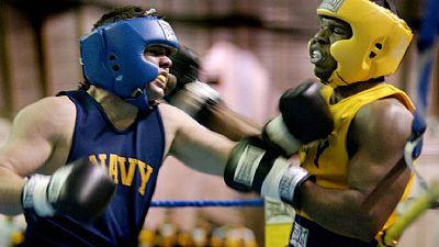 Boxe: les professionnels admis aux Jeux Olympiques