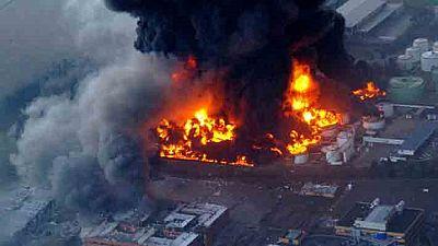 """Nigeria : les """"Vengeurs du Delta du Niger"""" revendiquent une autre attaque contre Chevron"""