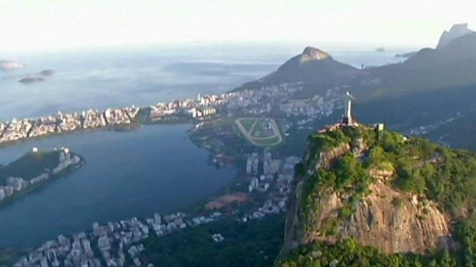 PIB brasileiro desce menos que o esperado