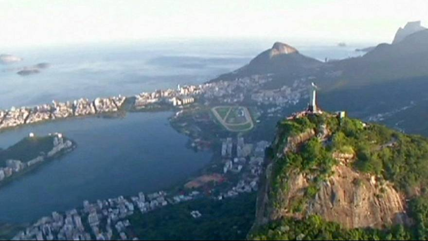 Brasiliens Wirtschaft schrumpft weiter