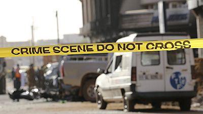 Burkina Faso: 3 policemen killed in police station attack near Mali