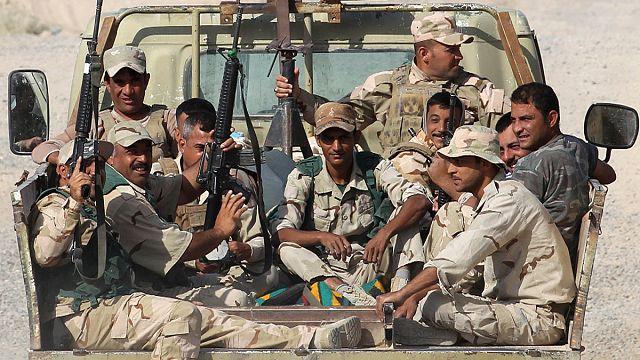 A Fallúdzsában rekedt civilekért aggódik az ENSZ és az ostromlók is