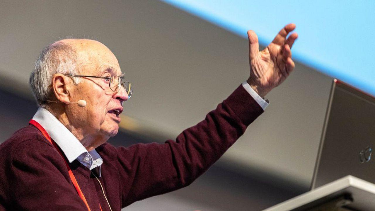 6th Heidelberg Laureate Forum