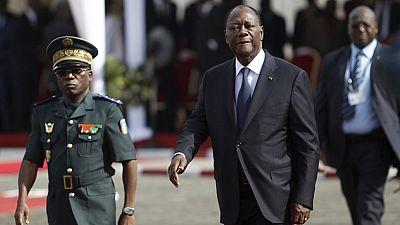 Côte d'Ivoire : bientôt une nouvelle Constitution