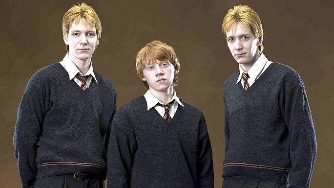 Harry Potter'ın sekizinci kitabı yolda!