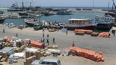 Somaliland secures $442m deal to revamp Berbera port
