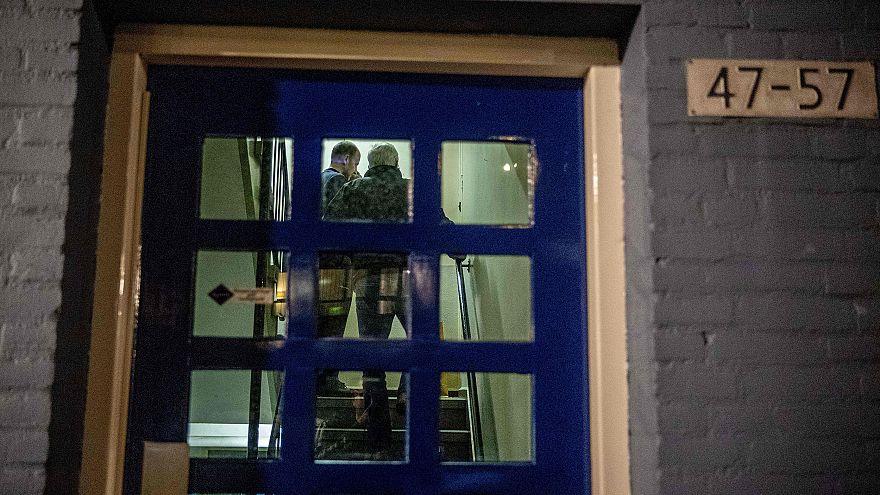 Image: Dutch Police Investigation