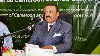 Cameroun: le projet d'électrification rurale entre dans sa deuxième phase