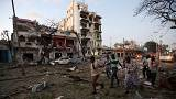 Somalia: Mehrere Tote bei Al-Shabaab-Anschlag in Mogadischu