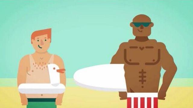 Les différentes formes de cancer de la peau