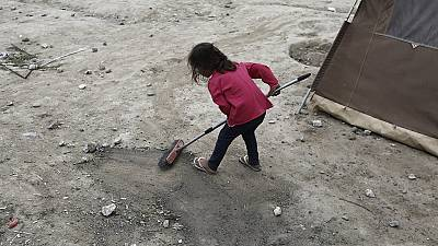 Morocco pegs minimum age for domestic work at 16, sparks controversy
