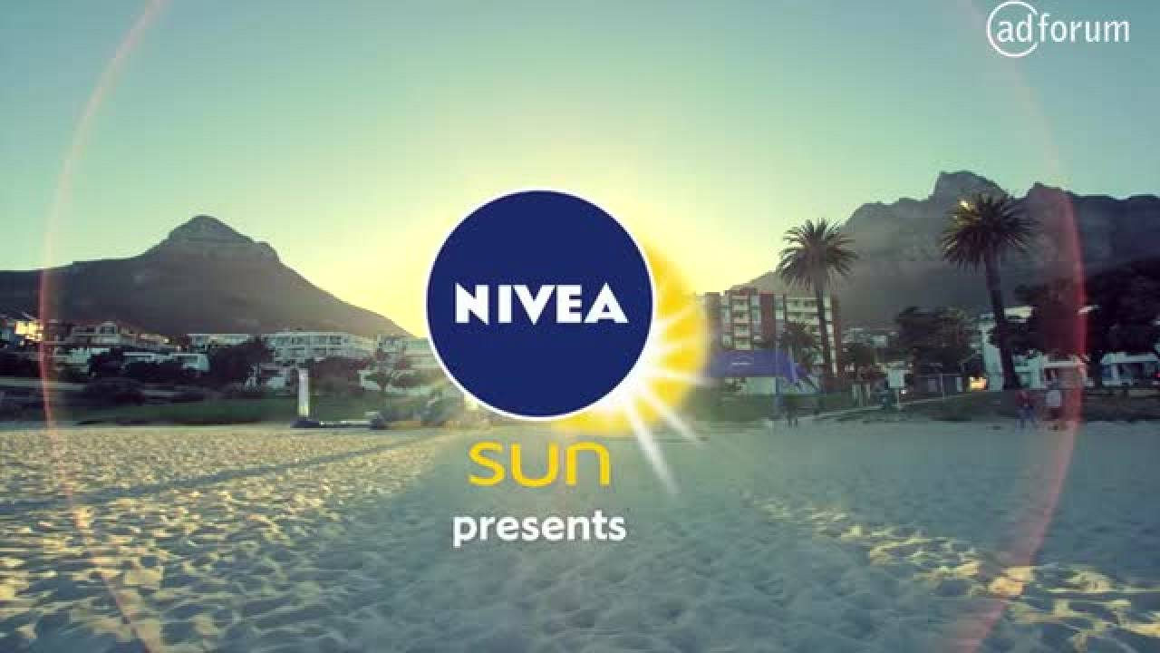 Nivea Sunslide (Beiersdorf AG)