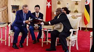 Turkey to reinvigorate long-neglected African ties - Erdogan