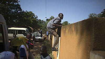 Burkina Faso : 6 étrangers liés aux attentats de Ouagadogou arrêtés