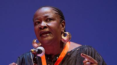 Aminata  Dramane Traoré: candidate pour le poste de secrétaire général de l'ONU?