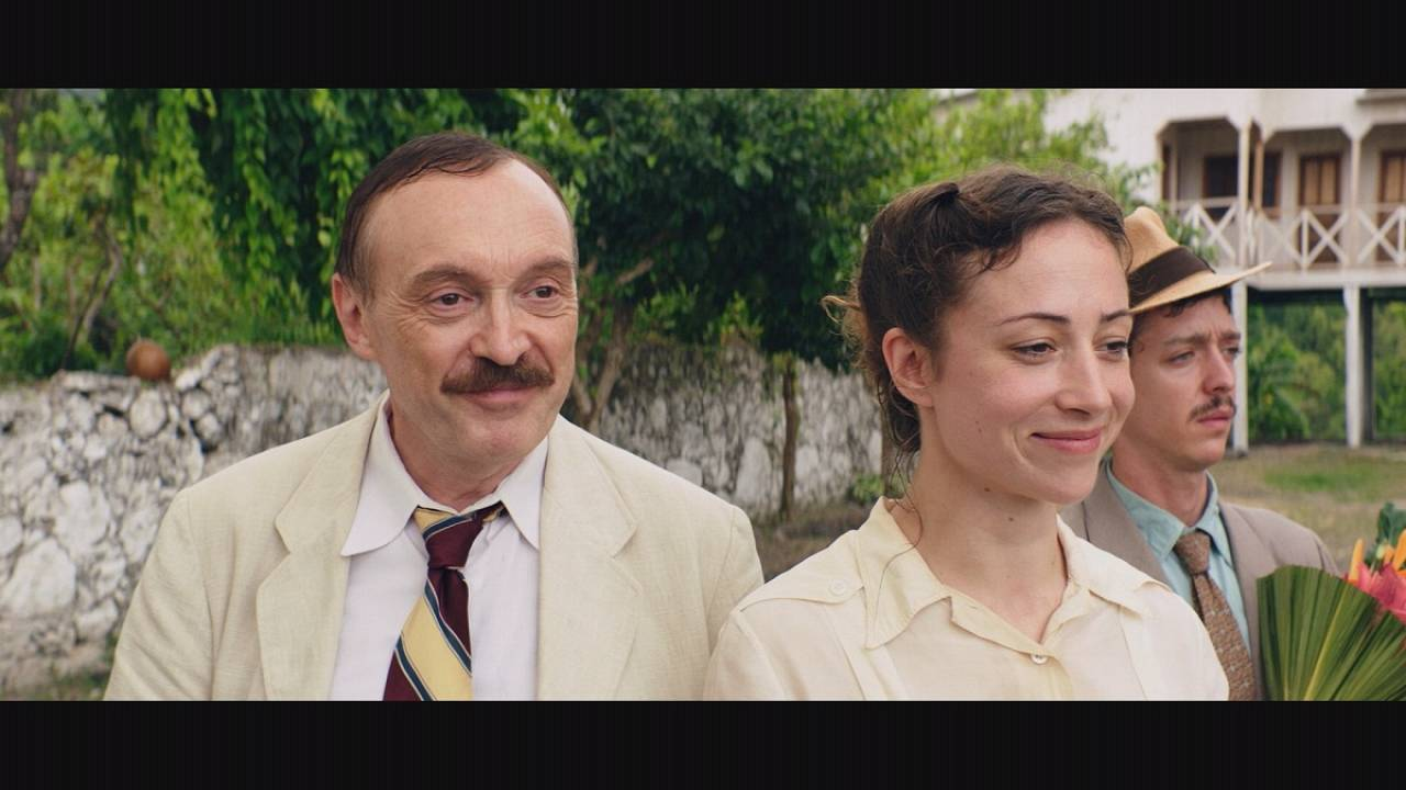 Stefan Zweig, adolescent lust, comedy and art in Europe's cinemas