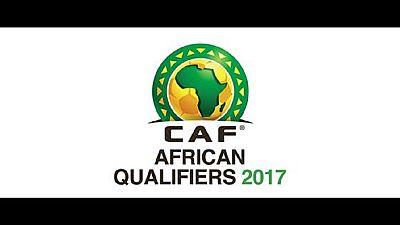 Eliminatoires CAN 2017: demandez le programme de la 5e journée !