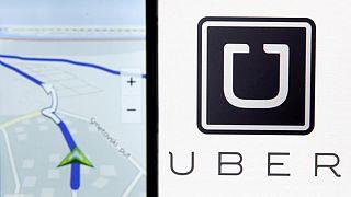 Saudi-Arabien steigt beim Fahrdienst Uber ein
