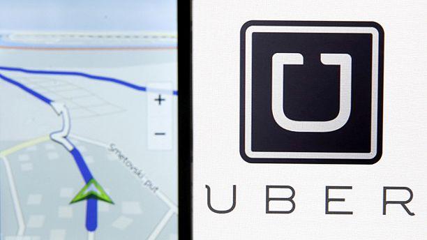 Saudi Arabia invests heavily in Uber