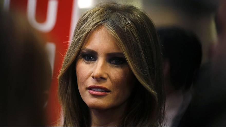 Melania Trump: America's next First Lady?