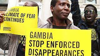 Amnesty wants Gambia expelled from ECOWAS