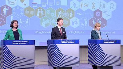 La Commission veut faciliter l'économie participative