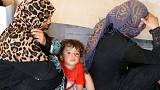 Civilians caught in the crossfire as fight for Falluja intensifies