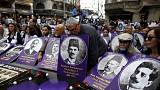 Deputados alemães reconhecem genocídio arménio apesar das pressões turcas