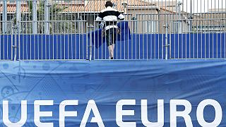 Euro2016: officials vow to beef up security for fans